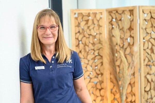 Kerstin Hemmer - Medizinische Fachangestellte
