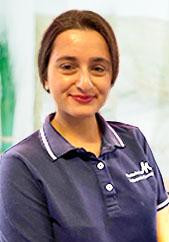 Dr. med. Andrea Schulz - Fachärztin für Plastische und Ästhetische Chirurgie