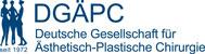 Deutschen Gesellschaft für Ästhetisch-Plastische Chirurgie (DGÄPC)