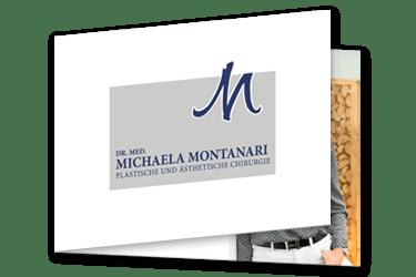 Dr.Montanari-Faltblatt